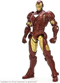 Best sentinel armorize iron man Reviews