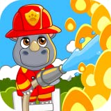 Firefighters - Rescue Patrol