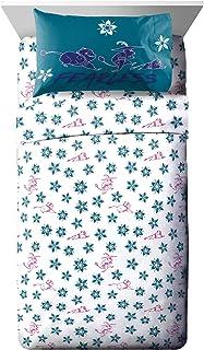 Disney Raya & The Last Dragon Eternals Twin Sheet Set - 3 Piece Set Super Soft and Cozy Kid's Bedding - Fade Resistant Mic...