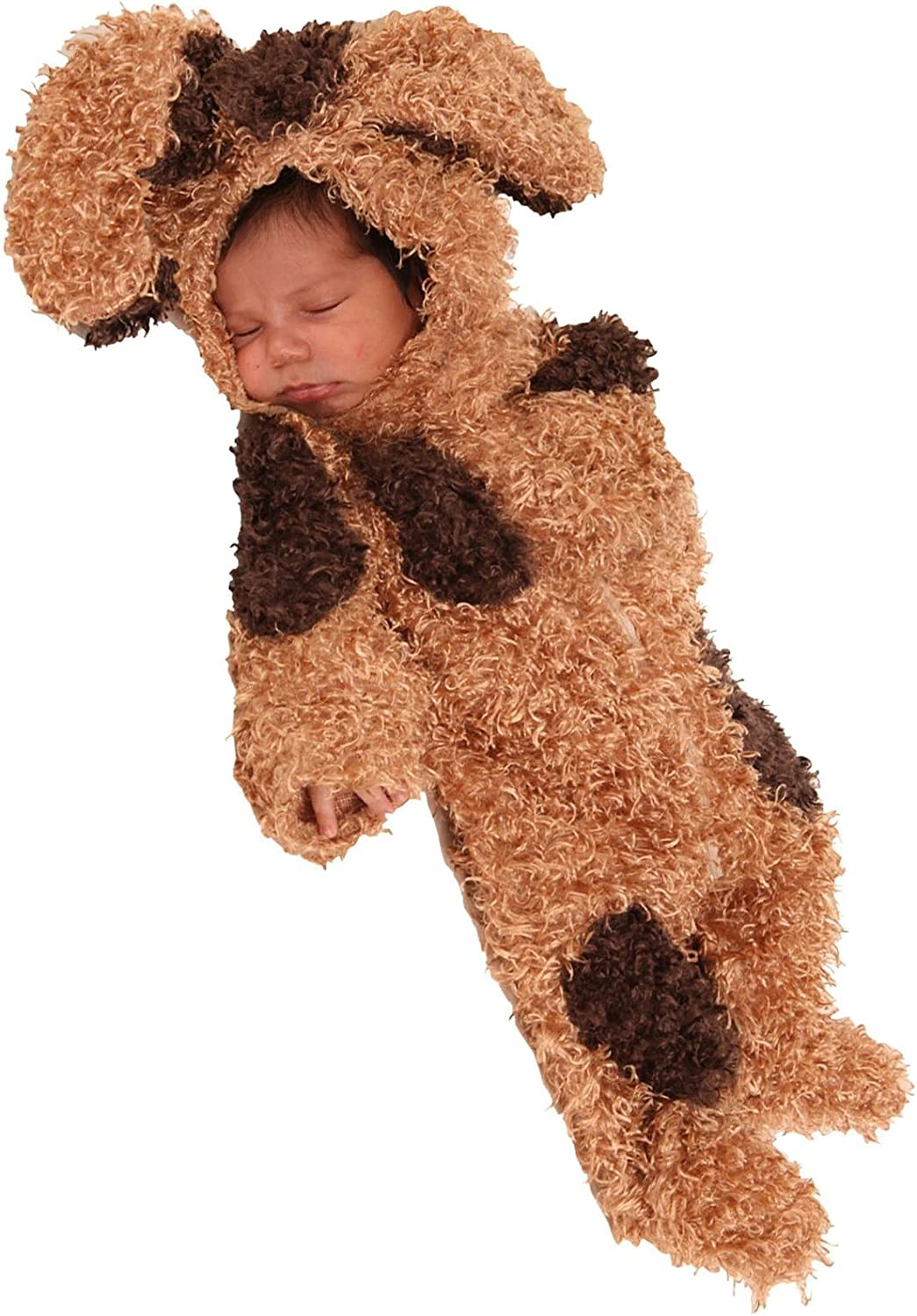 Bently The Puppy Deluxe Infant Costume 3 6M