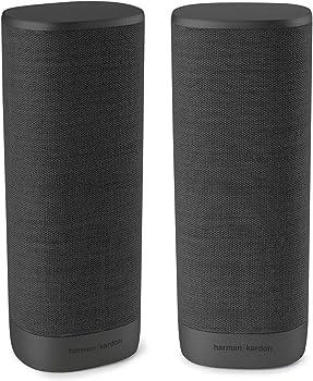 Refurb Harman Kardon Citation Surround Wireless Speakers (Pair)