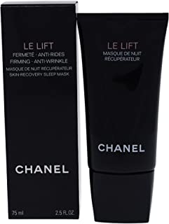 Chanel Le Lift Firming Anti-Wrinkle Skin-Recovery Sleep Mask for Women, 2.5 Ounce