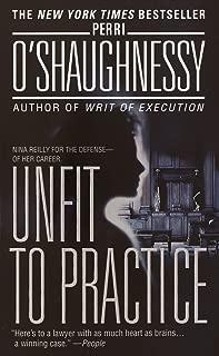 Unfit to Practice: A Novel (Nina Reilly)