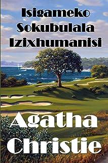 Isigameko Sokubulala Izixhumanisi: The Murder on the Links, Zulu edition