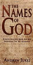 andrew jukes names of god