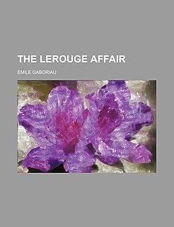 The Lerouge Affair