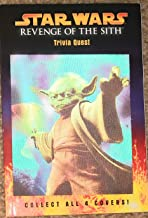 Star Wars Revenge of the Sith Trivia Quest