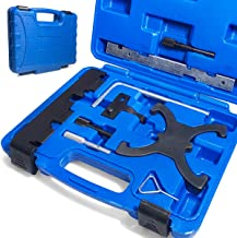 Thorstone Auto Engine Camshaft Belt Timing Locking Tool Set for Ford 1.5 1.6 Fiesta VCT Focus/C Max 1.6 VCT-Ti