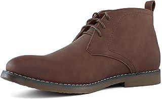 حذاء طويل الرقبة للرجال من MERRYLAND حذاء صحراوي كلاسيكي