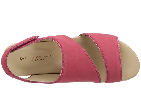 Cheap Outlet Hush Puppies Lyricale Slingback Paradise Pink Nubuck 2018 New For Sale Cheap Sale Cheapest Price Many Kinds Of imaZgzM
