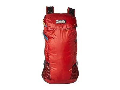 Burton Packable Skyward 25L (Hydro/Tandoori) Backpack Bags