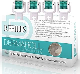 derma roller refills