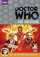 Doctor Who - The Daemons anglais