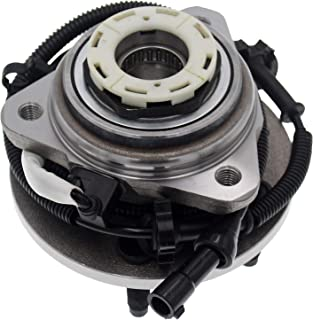 Dorman 951-837 Front Wheel Bearing and Hub Assembly for Select Ford/Mazda Models
