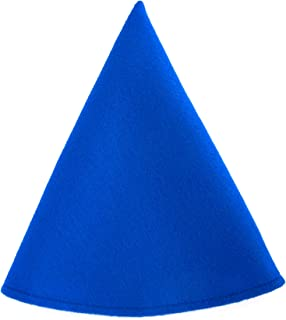 blue gnome hat