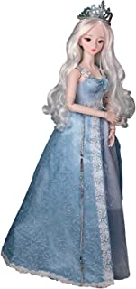ICY Fortune Days 24 inch 1/3 Scale Queen Series Ball...