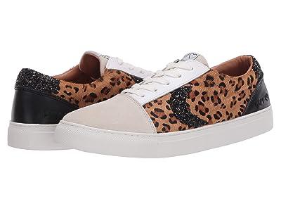 Sbicca Keystone (Tan/Leopard) Women
