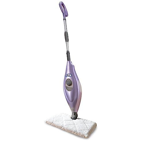 Shark S3501 Steam Pocket Mop Hard Floor Cleaner, Purple, Regular