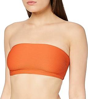 Seafolly Tube Top Parte Superiore del Bikini Donna