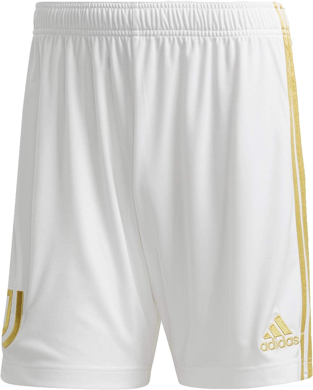adidas Juventus Kids Home Shorts 2020/21-11-12 Years