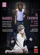Handel: Il Trionfo del Tempo e del Disinganno (DVD)