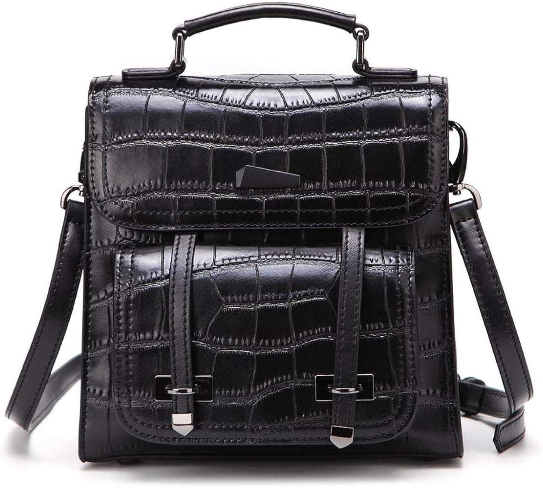New Women Sling Shoulder Messenger Tote Briefcase Rucksack handbags