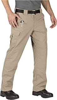5.11 Tactical Men's Taclite TDU Professional Work Trousers Polycotton Style 74280