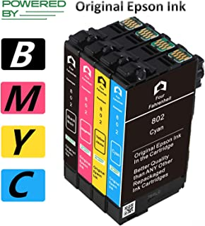 Best epson wf-4730 printer ink cartridges Reviews