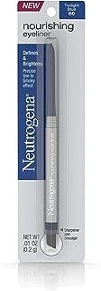 Neutrogena Nourishing Eyeliner Pencil, Twilight Blue 50, .01 Oz.