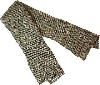 Combat Military Scrim Net Scarf