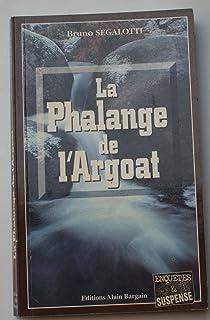 La phalange de l'Argoat