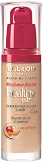 Bourjois Foundation Rediance Reveal healthy Mix 56 Light Bronze