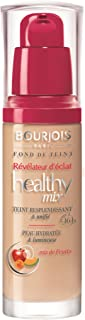 Bourjois Healthy Mix Foundation for Women, 55 Beige Fonce, 1 Ounce