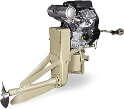 surface drive mud motor