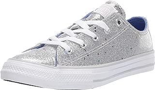 Converse Kids' Chuck Taylor All Star Galaxy Glimmer Sneaker