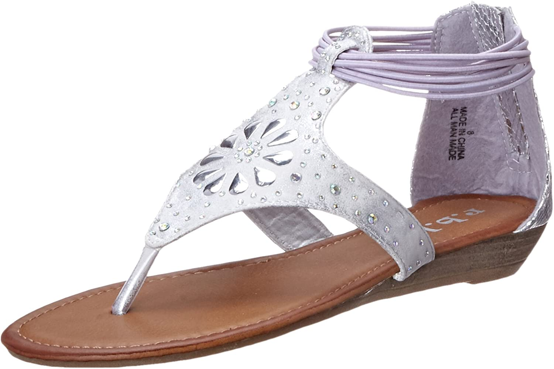 Rbls Women's Alleh Wedge Sandal