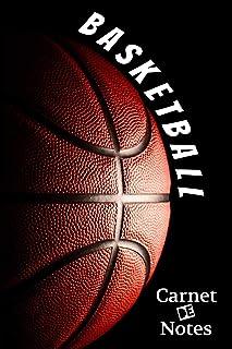 Carnet de Notes Basketball: Ballon | Sports | Journal | 120 pages lignées | A5.