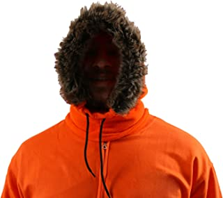 South Park Kenny McCormick Cosplay Hood Hat