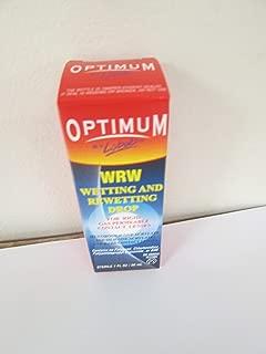 Optimum WRW Wetting and Rewetting Drops 1 oz (Pack of 3)