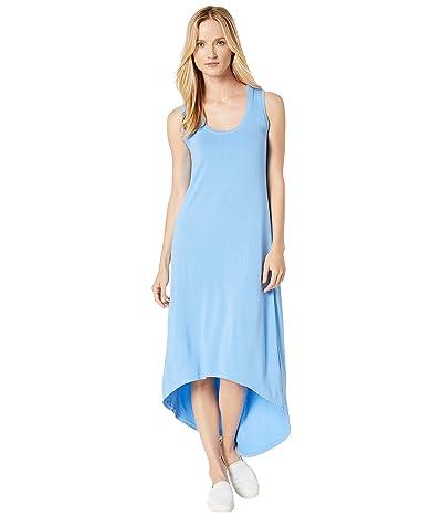 Fresh Produce Hilo Staple Maxi Dress (Bayside Blue) Women