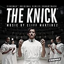 Best cliff martinez the knick Reviews