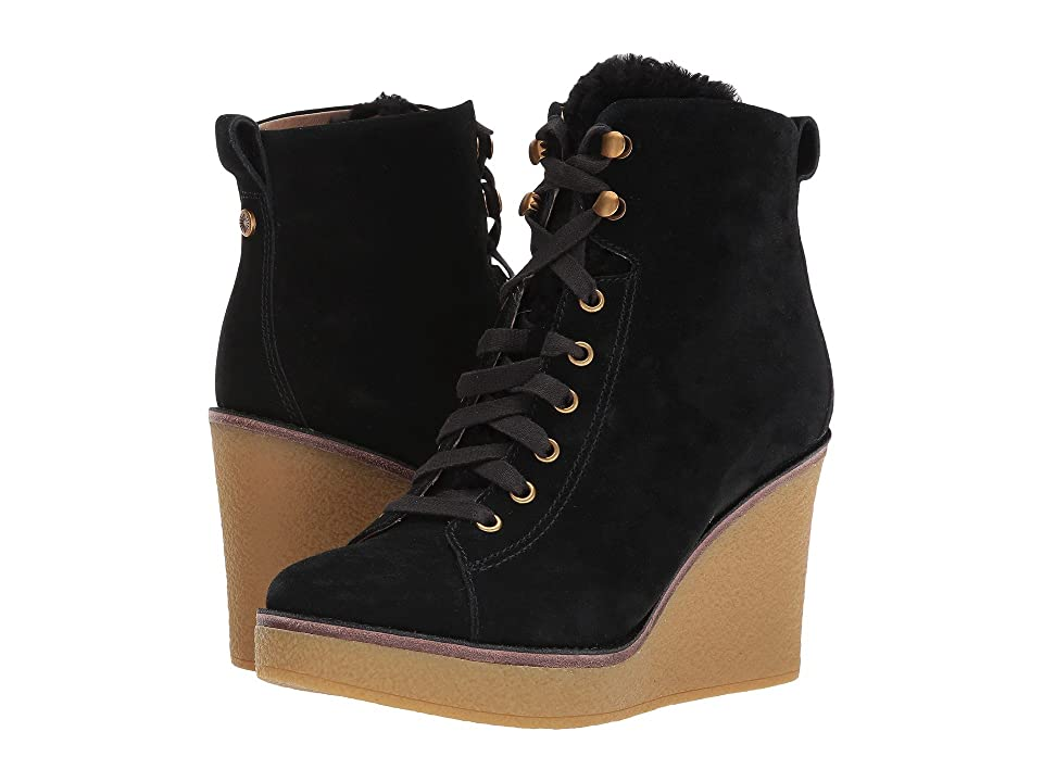 UGG Kiernan (Black) Women