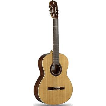 GUITARRA - ALHAMBRA 1C: Amazon.es: Instrumentos musicales