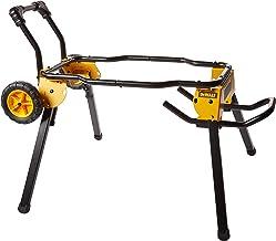 DEWALT Table Saw Stand, Mobile/Rolling (DWE74911)