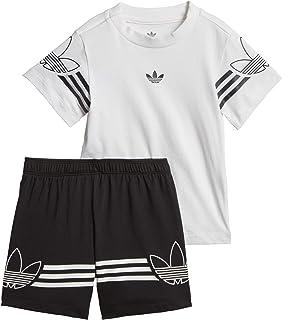 4199889374 Amazon.es: Conjunto Adidas Bebe - Ropa especializada: Ropa