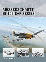 messerschmitt bf 109e-f Series (Air vanguard)