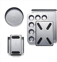 Calphalon 2065318 Premier Countertop Safe Bakeware 6 Piece Set