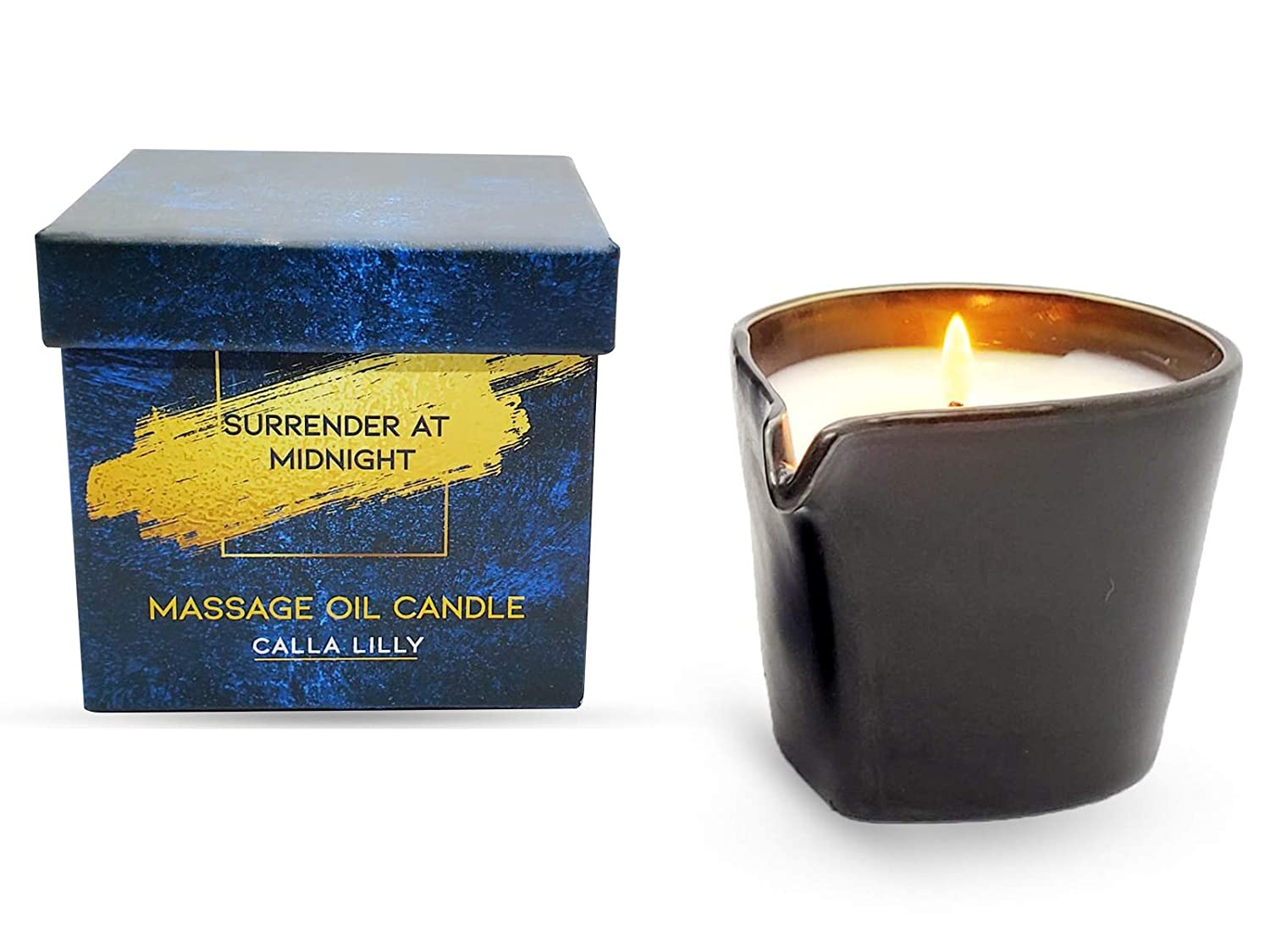 Designed by Shanti Massage Oil Finally resale start Candle Craf for - Relaxation Limited time for free shipping Deep