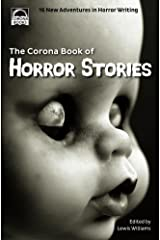 The Corona Book of Horror Stories Kindle Edition