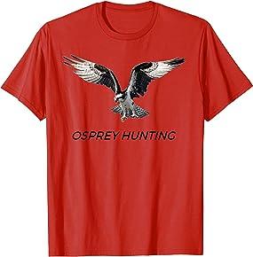 Osprey Hawk T Shirt